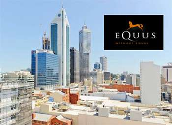 EQUUS Perth Apartments – Gymnasium