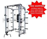 FORCE USA FOLDING SMITH MACHINE FREE SHIPPING