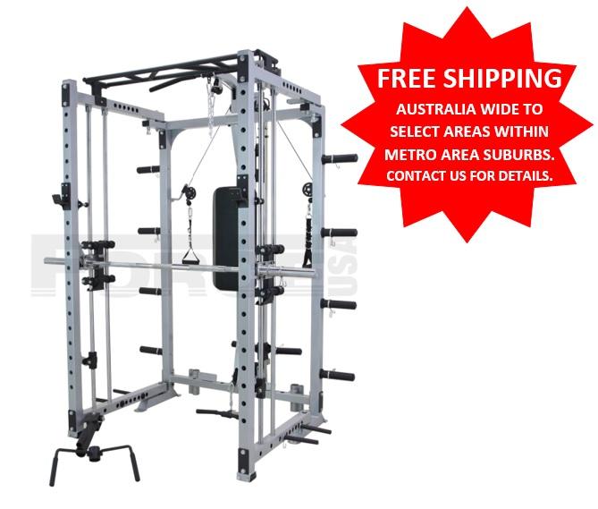 Force USA VersaSmith XL – Folding Smith Machine