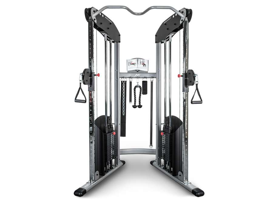 Bodycraft Hft Functional Trainer Fitness Equipment Warehouse
