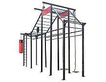 Cross Training Racks