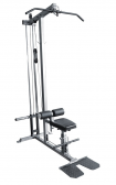 force-usa-lat-pull-down-machine
