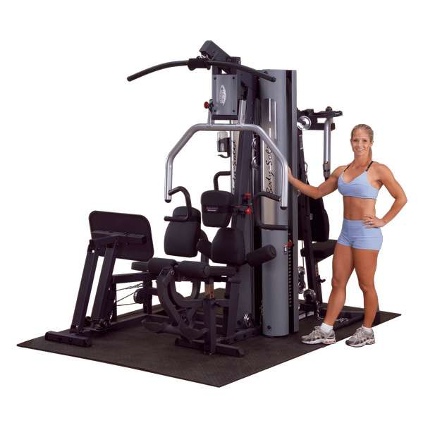 Bodysolid G9S Two Weight Stack Home Gym *ONLY 1 LEFT*