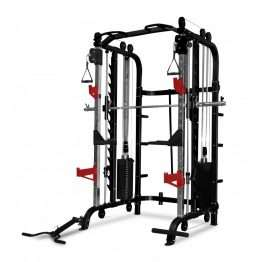 Cable Machines & Functional Trainers