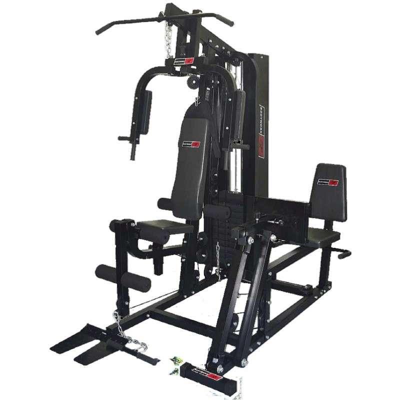 Bodyworx L8000LP Home Gym With Leg Press *JUST ARRIVED*