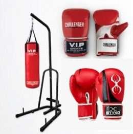 Boxing Equipment Perth