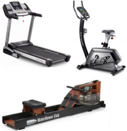 Cardio Equipment Perth