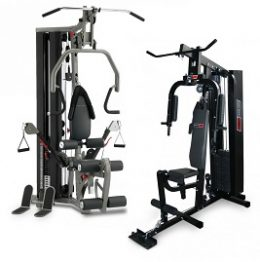Home Gym Equipment Perth