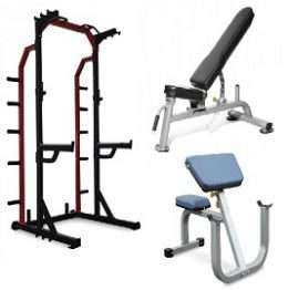 Strength Training Equipment Perth
