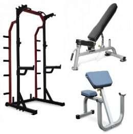 Strength Training Equipment Perth