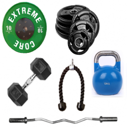 Weight Lifting Equipment Perth