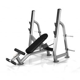 Extreme Core - CF Series Commercial Free Weight Equipment