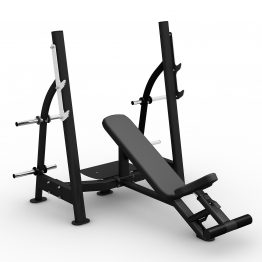Extreme Core - G200 Series Commercial Free Weight Equipment