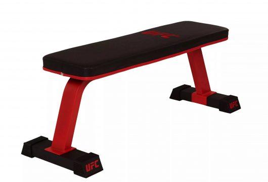 ufc-flat-bench
