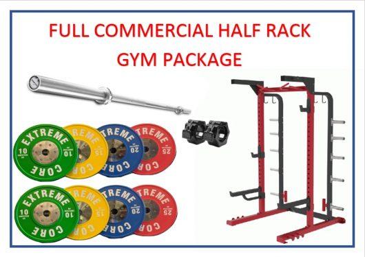 half-rack-package