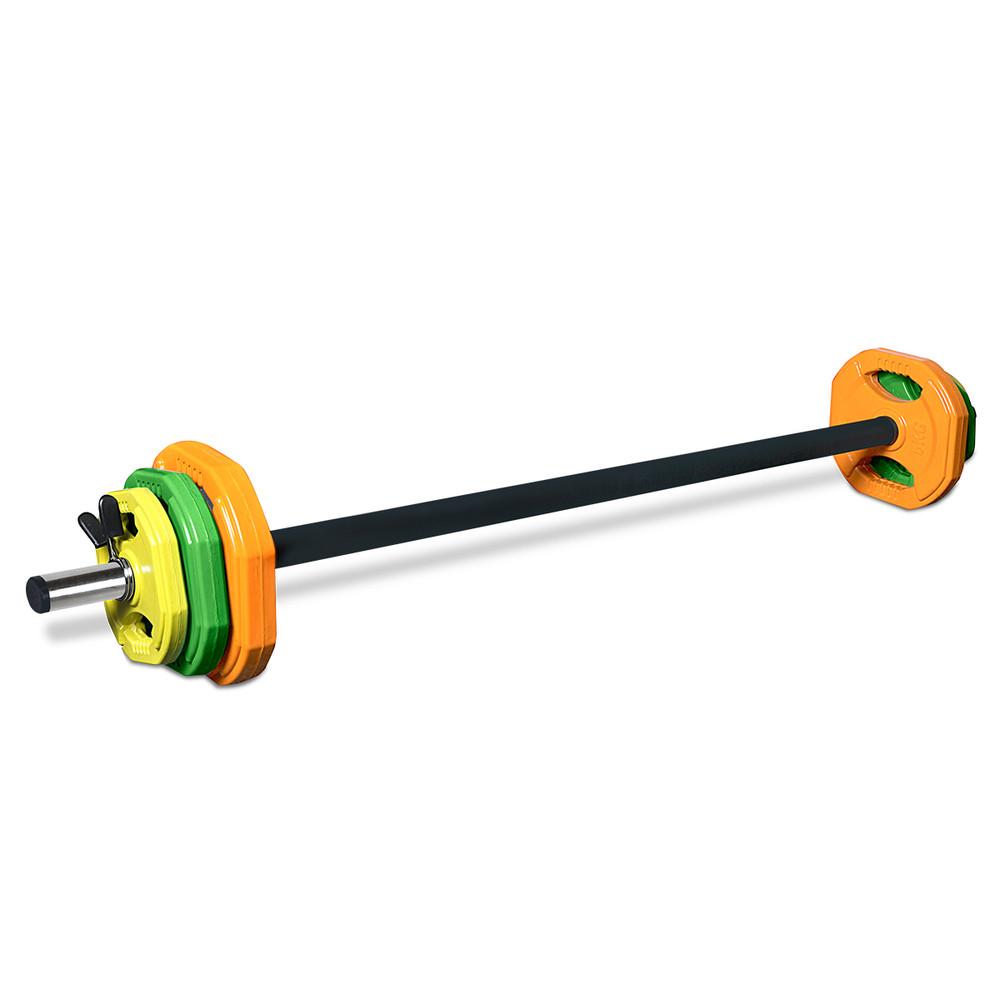 Cortex 20kg Pump Bar Set *NEW STOCK*