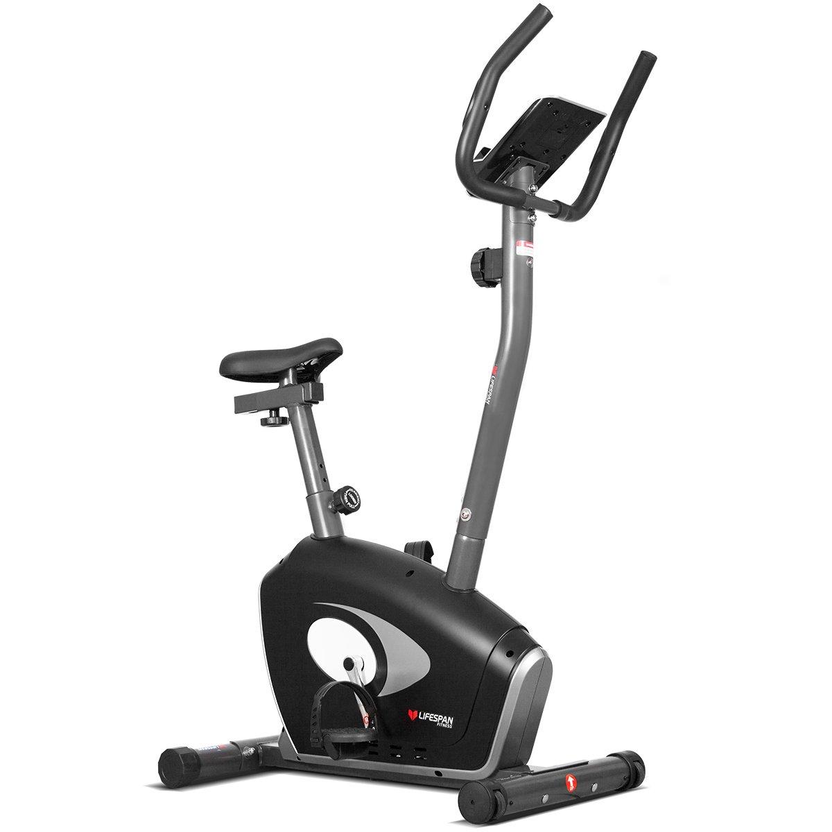 Lifespan Fitness – EXER-58 Exercise Bike