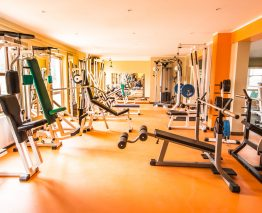 What Look For When Buying Commercial Gym Equipment